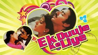 Download Ek Duuje Ke Liye (1981) Full Hindi Movie | Kamal Haasan, Rati Agnihotri, Madhavi Video