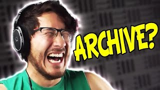 Download How Do You Pronounce ″Archive″? Video