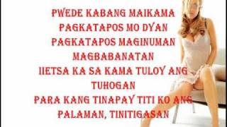 Download Cue C - Ang ganda mo - Lyrics +Download Video