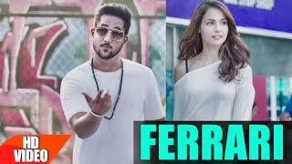 Download Ferrari (Full Song) | Azam Aulakh Feat BOB | Latest Punjabi Song 2016 | Speed records Video
