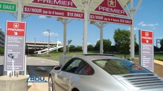 Download ParkRDU Premier: the Best Option for Parking at RDU Airport Video