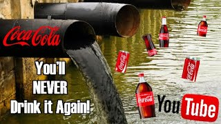 Download YOU WILL NEVER DRINK A COKE AGAIN AFTER WATCHING THIS VIDEO Video