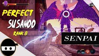 Naruto to Boruto Shinobi Striker PC Walkthrough Part 8 - Shukaku