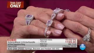 Download HSN | Victoria Wieck Jewelry Anniversary 09.21.2016 - 08 PM Video