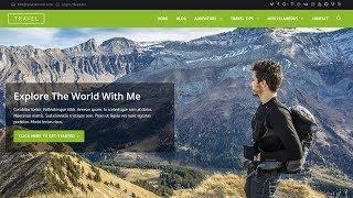 Download OceanWP Demo Import - WordPress Tutorial Video