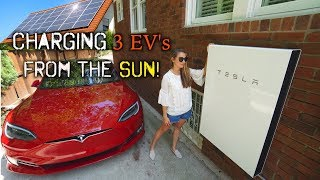 Download Tesla Powerwall 2 & Going Solar! Video