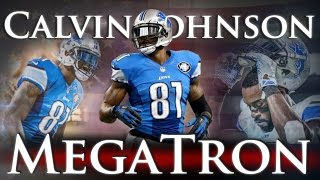 Download Calvin Johnson - MegaTron Video