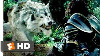 Download Warcraft - Warriors and Worgs Scene (2/10) | Movieclips Video