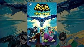 Download Batman vs. Two-Face Video