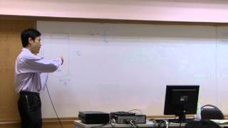 Download Transport Phenomena lecture on 12-12-12 - Energy transport 2/9 (part 1 of 6) Video