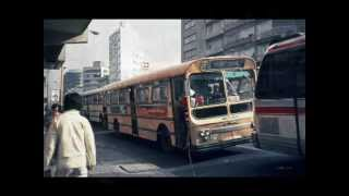 Download MEXICO,D.F. - DOCUMENTAL DE RUTAS DE AUTOBUSES (1950-2011 HD Video