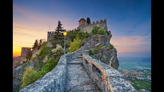 Download San Marino - Top 10 Things To Do Video