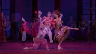 Download San Francisco Ballet's Cinderella Trailer Video