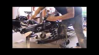 Download How to install '55 - '57 Chevy Coil Springs Video