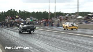 Download Worlds Quickest and Fastest Radial Small Block!!! Video