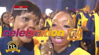 Download EBENEZER 2017 DAY 2 EVENING - WED. 9th FEB. (OFM 13TH ANNIVERSARY) WITH APOSTLE JOHNSON SULEMAN Video
