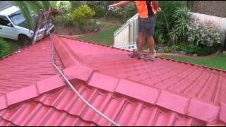 Download The Roof Restoration Process Video