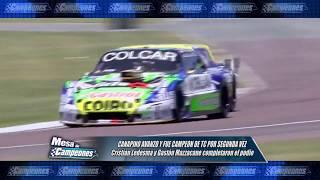 Download MESA DE CAMPEONES 11-12-2017 - BLOQUE 2 - TC EN LA PLATA Video