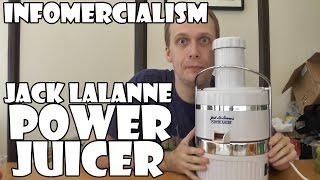 Download Infomercialism: Jack Lalanne Power Juicer Video