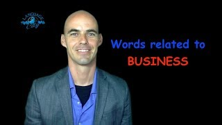 Download Business terms in French Video