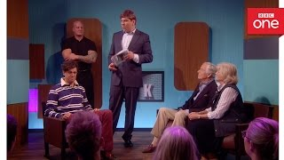Download Middle class Jeremy Kyle - Walliams & Friend: Jack Whitehall - BBC One Video