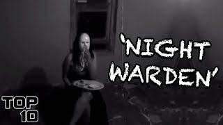 Download Top 10 Scary Night Shift Stories - Part 2 Video