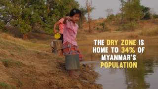 Download Greening the Dry Zone of Myanmar (text) Video