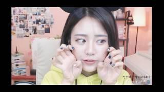 Download [BJ꽃님] 역대급 귀여운 쥐잡이송 Video