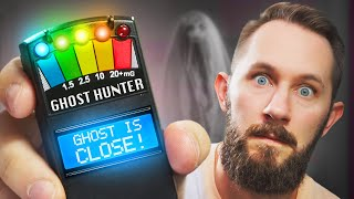 Download 10 Products to Help You Find a GHOST Haunting You! Video