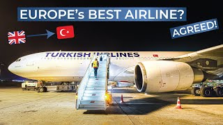 Download TRIPREPORT   Turkish Airlines (ECONOMY)   London Heathrow - Istanbul Atatürk   Airbus A330-300 Video