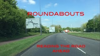 Download Roundabouts Read the road ahead Video
