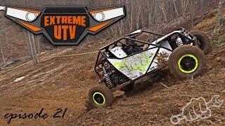 Download SRRS UTV Race Gets Muddy at Wildcat Offroad - Extreme UTV episode 21 Video