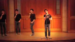 Download ″Don't Stop Believing″ - Glee - cover Video