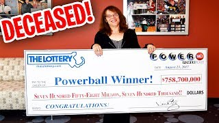 Download The Most Tragic Lottery Stories Video