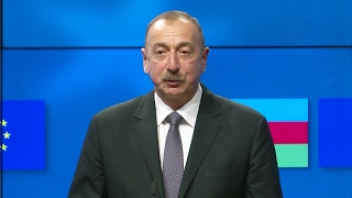 Download Почему Ильхам Алиев отменил встречу с главой Европарламента Video