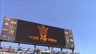 Download DevilsDigest TV: New Sun Devil Stadium Video Board Presentation Video