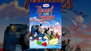 Download Thomas & Friends: Tinsel on the Tracks Video