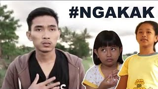 Download Ngakak! Video Sketsa Lucu Indonesia Terbaru di 2016 - Akrabarka & Nu-Lis #3 Video