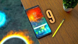 Download Samsung Galaxy Note 9 - REAL Day in the Life! Video