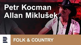 Download Petr Kocman a Allan Mikušek   Porta 2017 Video