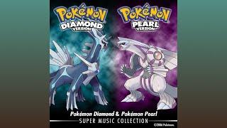 Download Pokémon Diamond & Pearl - Solaceon Town (Night) Video