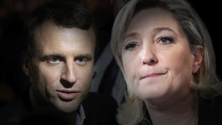 Download MACRON VERSUS LE PEN Video