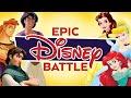 Download Princesses vs Princes Epic Disney Battle - Peter Hollens Video