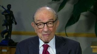 Download Alan Greenspan: The fiscal system is out of whack Video