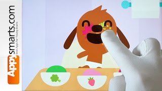Download Sago Mini Babies - app trailer/gameplay Video