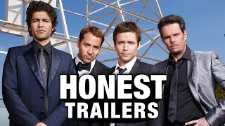 Download Honest Trailers - Entourage (TV) Video