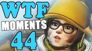 Download Overwatch WTF Moments Ep.44 Video