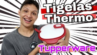 Download TIGELAS THERMO TUPPERWARE | VIDEO TREINO Video