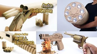 Download 5 Amazing Cardboard Toys You Can DIY Video