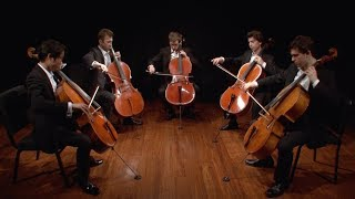 Download Debussy: The Girl with the Flaxen Hair (SAKURA cello quintet) Video